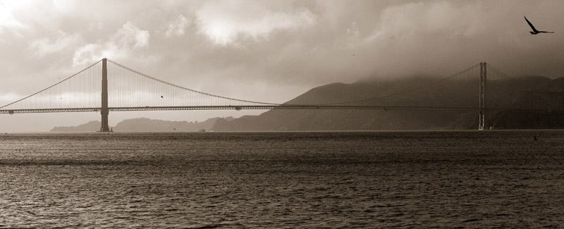 Golden Gate - Feb.2008